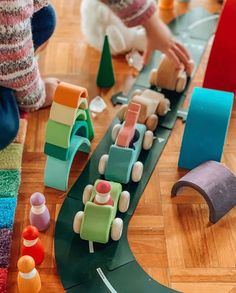 Looking Forward, Road Trips, Wooden Toys, Instagram, Wooden Toy Plans, Wood Toys, Road Trip, Woodworking Toys