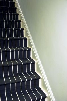 DIY: Stair Runner