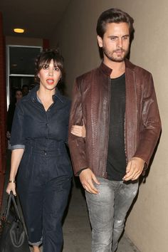 Scott Disick Fashion Style for my Hubby
