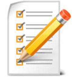 Free 5th Grade Editing Checklist - Reflective of Common Core Language Standards