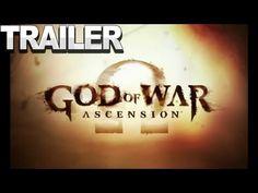 God of War: Ascension - Teaser Trailer!