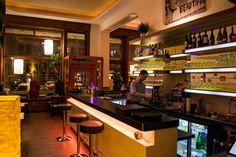 Lucky Leek #Berlin, Prenzlauer Berg : amazing vegan food!! #berlin #luckyleek http://www.lucky-leek.de/