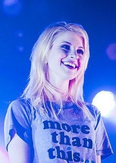 More Than This Hayley