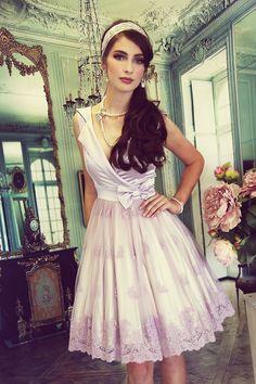 Minuet Collar Dress - the most prized item in my wardrobe Skirt Outfits, Dress Skirt, Lingerie, Collar Dress, Girly Girl, Pretty Boys, Pretty Men, Crossdressers, Pretty Dresses