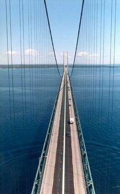 Mackinac Bridge (MI)