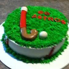 Field Hockey Cake Ideas Google Search Hockey Cakes Cool Birthday Cakes Hockey Cupcakes