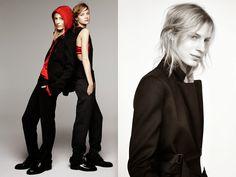Zara collection  autumn winter 2014-2015