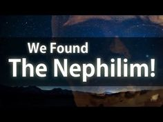 WE FOUND THE NEPHILIM! | L.A. Marzulli | It's Supernatural with Sid Roth Gen. chapter 6 and forward