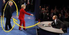 Liberals' Video Proof Of Trump's 'Disrespect' After Debate — Just 1 Problem