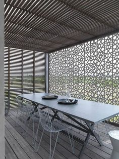 balcony privacy screen This is Stunning Privacy Screen Design for Your Home 1 image, you can read and see another amazing image ideas on 80 Stunning Privacy Screen Design for Mod Diy Pergola, Small Pergola, Pergola Swing, Pergola Shade, Pergola Plans, Small Patio, Gazebo, Pergola Roof, Cheap Pergola