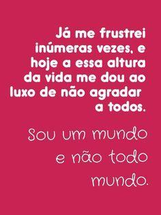 Verdade...                                                       …