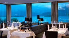 panorámaétterem - Luxury Hotel Restaurants Killarney Kerry | Panorama Restaurant