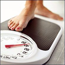 5 ways better than daily weigh in to track #fitness, #weightloss #acaciaTV
