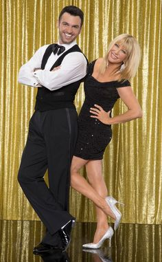 "Which Fashion Icon Told Suzanne Somers She'd Look ""Strange Without Wrinkles""?  Dancing With The Stars, Season 20"