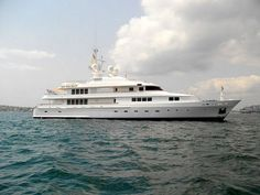Motor Yacht charter based in Greece. M/Y Vera 52mt 171ft 6 Cabins. Offers luxury cruises in the Greek Islands and Turkey.