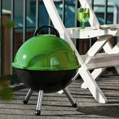 Sagaform barbecues