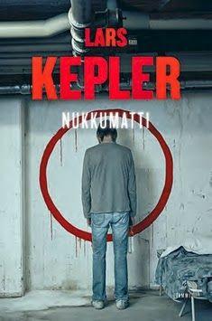 Järjellä ja tunteella: Lars Kepler: Nukkumatti --huippujännittävä, suosittelen. - Tähänastisista Keplereistä paras!