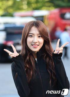 WJSN ♡ EunSeo 은서 (Son JuYeon 손주연) at ISAC 160829 'Secret' era #우주소녀 #아육대 #비밀이야