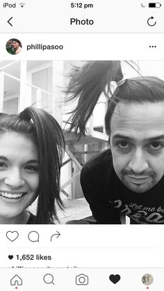 lol  lin and pippa rocking that hair