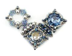 Leone Bracelet Kit - Beads Gone Wild  - 3