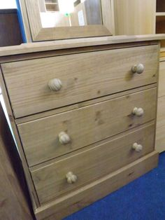 Cotswold Chest of Drawers   Solid Pine Brand   New  Brand New for 2015 All With Free Delivery   Call 01527523070 now to order We The Full Farmhouse Range