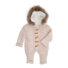 Whether you are going on a #trip or #attending a #party, order our #baby #jumpsuit #online and #protect your baby #from the #harsh #cold of #winters. Baby Jumpsuit, Baby Suit, Jumpsuits For Girls, Made Clothing, Girl Online, Body, Knitwear, Latest Trends, Kids Outfits