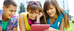 Digital durchs Auenland – Literatur im Deutschunterricht digital
