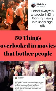 50 Things overlooked in movies that bother people Feb 14, Cute Baby Pictures, Dirty Dancing, Weird Stories, Coffee Is Life, Funny Babies, Wallpaper Quotes, Life Is Good, Quotations