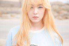 Red Velvet Irene - Ice Cream Cake Teaser Image