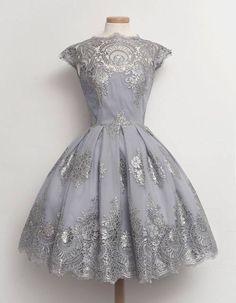 Imagem de dress, fashion, and grey