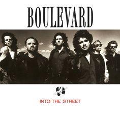 Resultado de imagen de boulevard band