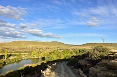 Ganora Guest Farm, Nieu-Bethesda, Eastern Cape, South Africa | by South African Tourism Provinces Of South Africa, Tourism, Landscapes, Country Roads, African, Explore, Mountains, Places, Travel