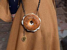 Chanel Bagel Bag