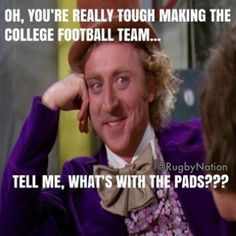 Tag your friends who play #Football