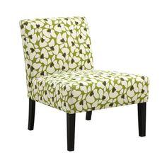 green quatrefoil accent chair quatrefoil green accent chair and