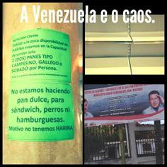 O AGRESTE PRESBITERIANO: RELATO DAQUILO QUE EU VI NA VENEZUELA DE NICOLÁS M...