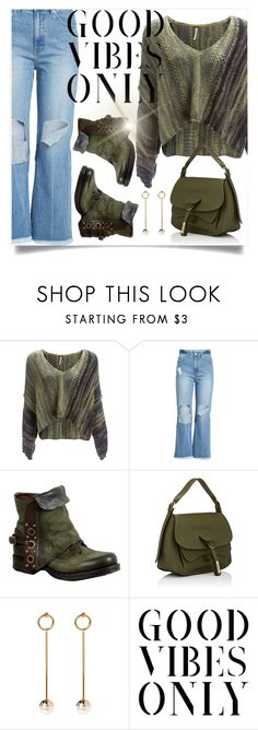 """""""Good Vibes only"""" by ikonolexi liked on Polyvore featuring ..."""