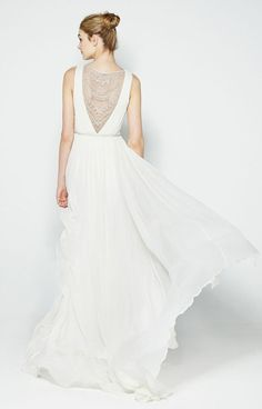 Nicole Miller 2015 Spring Bridal Collection | One Fab Day