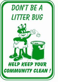 Guest Post: Lone Star Litter… And Values » Sociological Images