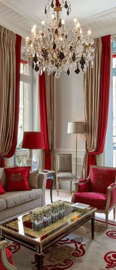 Discover the best luxury living room inspiration for your next interior design project! Find more at http://www.maisonvalentina.net/