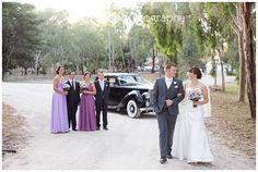 Sam and Luke's Emu Bottom Homestead Wedding  #melbournewedding #emubottomhomesteadwedding #groomsmen #bridesmaid