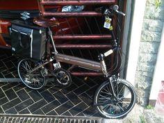 ORI Classic Bike