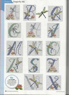 (1) Gallery.ru / Фото #49 - The world of cross stitching 179 - tymannost