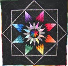 Welcome to Quilting With Roxanne