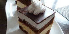 Domaći Kuhar - Deserti i Slana jela: Rigojanči Kolaci I Torte, Croatian Recipes, Vanilla Cake, Tiramisu, Baking Recipes, Food To Make, Recipies, Deserts, Cookies
