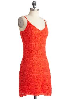 Make My Crochet Dress $82.99