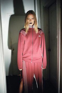 Alexander Wang x Adidas - NEED THIS IN MY LIFE | @hannahoverbeek