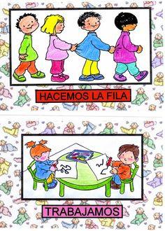 School Clipart, Behaviour Chart, Kids And Parenting, Back To School, Preschool, Kindergarten, Clip Art, Classroom, Album