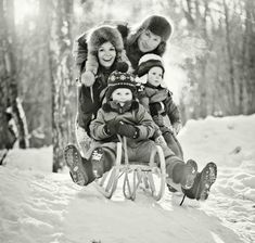 More Christmas Card Photo Ideas - Photo Filters #Christmascards #peartreegreetings #photos