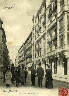 BARQUILLO - 1909